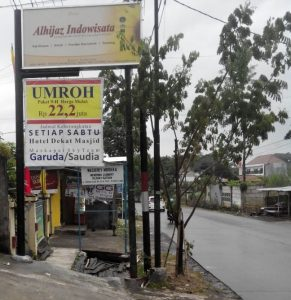 Alhijaz Kantor Cabang Semarang