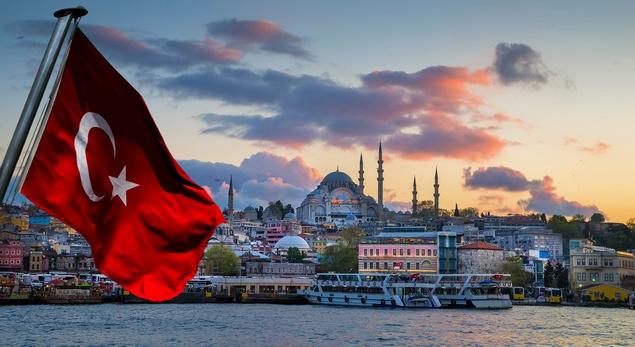 umroh turki